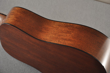 Martin Custom D Style 18 GE Adirondack Waverly #2360914 - Side
