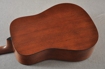 Martin Custom D Style 18 GE Adirondack Waverly #2360914 - Back