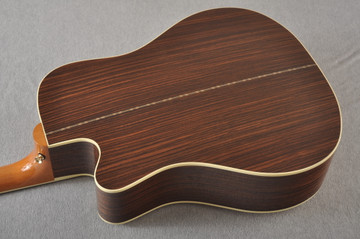 Gibson Songwriter Standard EC Rosewood Acoustic Guitar LR Baggs - View 10
