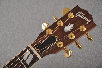 Gibson Songwriter Standard EC Rosewood Acoustic Guitar LR Baggs - View 3
