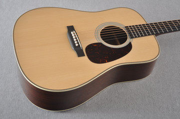 Martin D-28 Authentic 1937 VTS Dreadnought Guitar #2349971 - Beauty