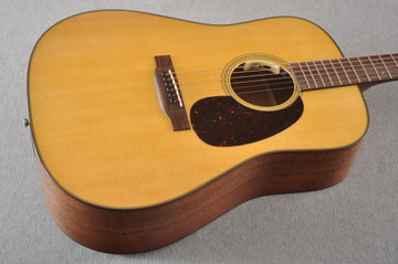 Martin D-18E 2020 Limited Edition D-18 Electric #2367795 - Beauty