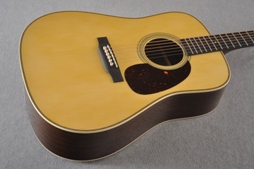 Martin Custom HD Style 28 Adirondack Dreadnought #2371543 - Beauty