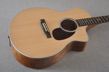 Martin SC-13E Acoustic Electric New Guitar #2381718 - Beauty