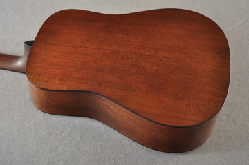 Martin Custom Dreadnaught 18 Style GE Adirondack Waverly #2371542 - Back Angle