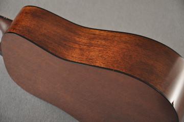 Martin Custom Dread Style 18 GE Adirondack Ambertone #2372948 - Side