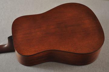 Martin Custom Dreadnaught 18 Style GE Adirondack Waverly #2372949 - Back Angle