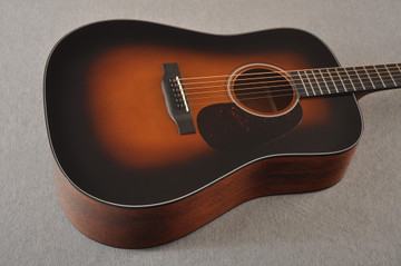 Martin Custom Dreadnaught 18 Style GE Adirondack Waverly #2372949 - Beauty