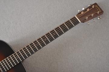 Martin Custom Dreadnaught 18 Style GE Adirondack Waverly #2372949 - Neck