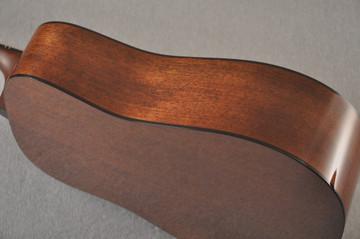 Martin Custom D Sunburst 18 Style GE Adirondack Waverly #2386332 - Side