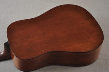 Martin Custom D Sunburst 18 Style GE Adirondack Waverly #2386332 - Back Angle