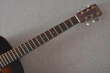 Martin Custom D Sunburst 18 Style GE Adirondack Waverly #2386332 - Neck