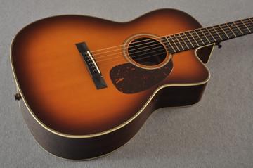 2007 Collings 0002H Cut SB 12 fret Sanns EVO LR Baggs Upgrades #13556 - Beauty