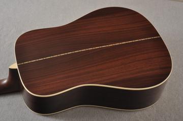 Martin Custom D12 12 String Style 28 Adirondack #2388894 - Back