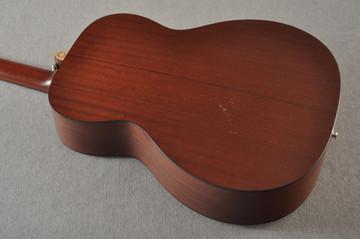 2008 Takamine KC70 #08051238 #178 - Back Angle