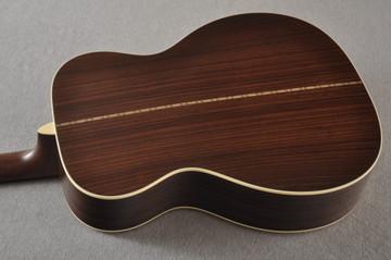 Martin Custom 000 Style 28 Marquis Adirondack GE Scallop #2439247 - Back