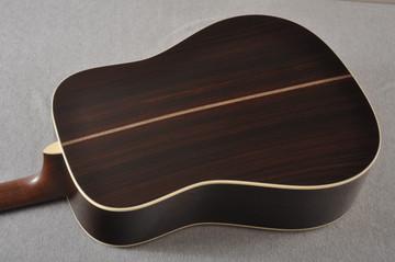Martin HD-28 Dreadnought Acoustic Guitar #2412065 - Back