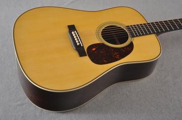 Martin HD-28 Dreadnought Acoustic Guitar #2412065 - Beauty