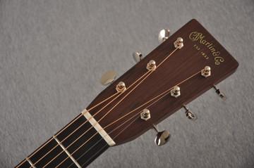 Martin Custom 000 Style 28 Marquis Adirondack GE Scallop #2457201 -