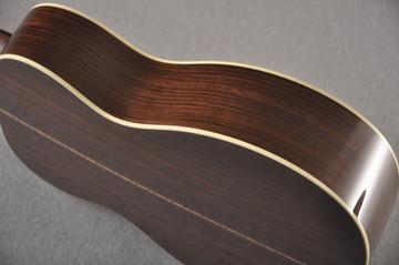 Martin Custom 000 Style 28 Adirondack Guitar #2439246 - Side