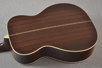 Martin Custom 000 Style 28 Adirondack Guitar #2439246 - Back