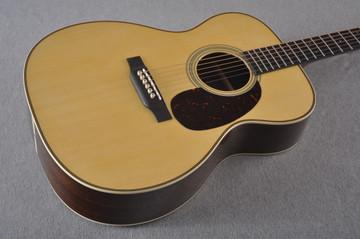 Martin Custom 000 Style 28 Adirondack Guitar #2439246 - Beauty