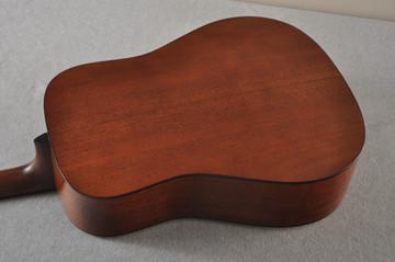 Martin Custom D Style 18 GE Adirondack Sinker 37 Neck #2457203 - Back