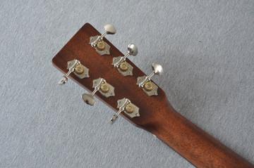 Martin D-15M Solid Mahogany Dreadnought Acoustic Guitar - #2081235 - View 5