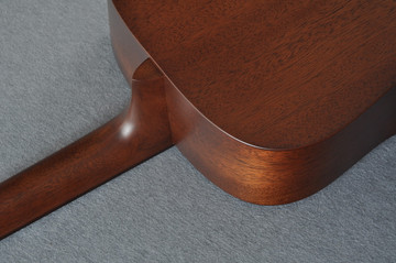 Martin D-15M Solid Mahogany Dreadnought Acoustic Guitar - #2081235 - View 7