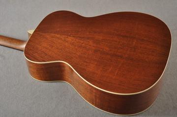 Martin Custom J Jumbo Style 18 GE Adirondack Sinker Mahogany #2241308 - Back