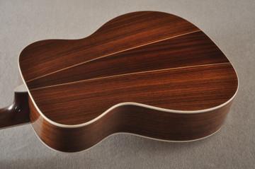 2013 Martin Custom Shop OM Style 35 Acoustic Electric #1702441 - Back