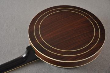 1970's Grande Banjo Made In Japan - Back