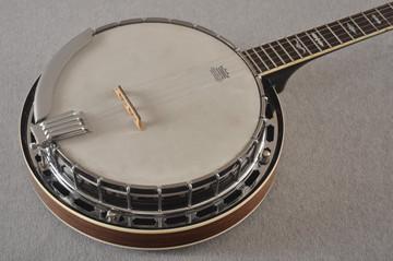 1970's Grande Banjo Made In Japan - Beauty