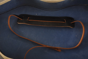1960s Kay Galaxie Electric Guitar - Strap