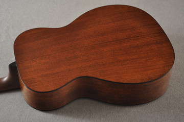 Martin 000 Custom Style 18 Adirondack Ambertone Guitar #2483234 - Back