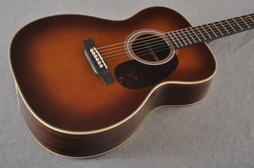 Martin Custom 000 Style 28 Adirondack Ambertone Guitar #2483237 - Beauty