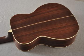 Martin Custom 000 Style 28 Adirondack Ambertone Guitar #2483237 - Back