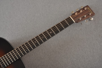 Used 2020 Martin Custom D 18 Adirondack Sunburst #2397727