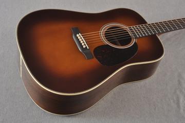 Martin Custom HD Style 28 Marquis Ambertone GE Adirondack #2496140 - Beauty