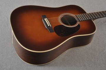 Martin Custom HD Style 28 Marquis Ambertone GE Adirondack #2457218 - Beauty