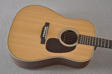 Martin D-28 Authentic 1937 VTS Dreadnought Guitar #2496089 - Top