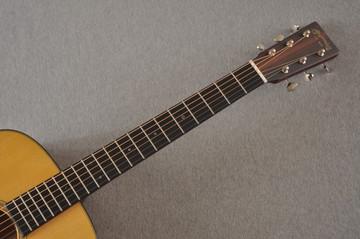 D-18 Standard Acoustic Guitar #2519877 - Neck