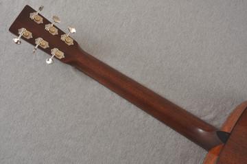 D-18 Standard Acoustic Guitar #2519877 - Back Neck