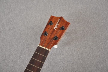 Kamaka Pineapple Ukulele Made in Hawaii HP-1 Hawaiian Koa 191654 - View 3