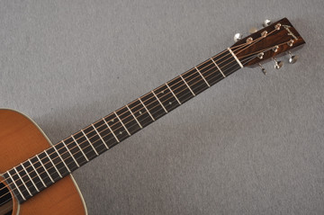 Bourgeois Generation OM Orchestra Professional Sitka Rosewood - View 4