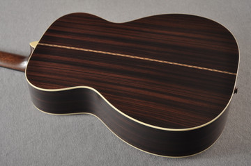 Bourgeois Generation OM Orchestra Professional Sitka Rosewood - View 11