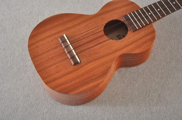Kamaka Concert Ukulele HF-2 - Solid Koa - Made in Hawaii - 200666