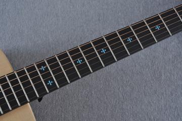 Martin Ed Sheeran 3 Signature Edition Acoustic Guitar - View 4