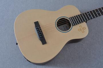 Martin Ed Sheeran 3 Signature Edition Acoustic Guitar
