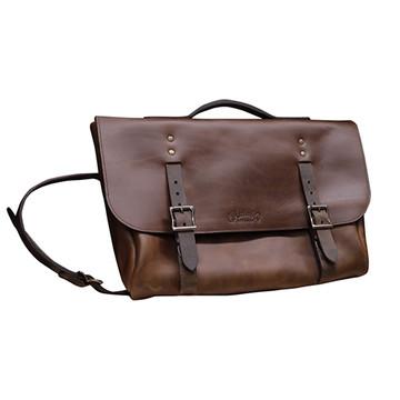 Martin 18N0287 Calhoun Style Messenger Bag - Laptop Case